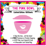 How A Pink Bowl Created Buzz