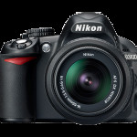 Preview of the Nikon D3100: Step into Full HD