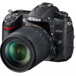 Preview of the Nikon D7000: Full HD Video with control
