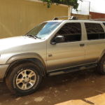 Nissan Pathfinder 4×4 For Sale