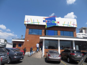 Kids Box Store